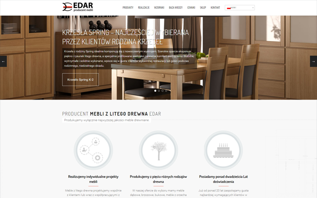 Edar Furniture