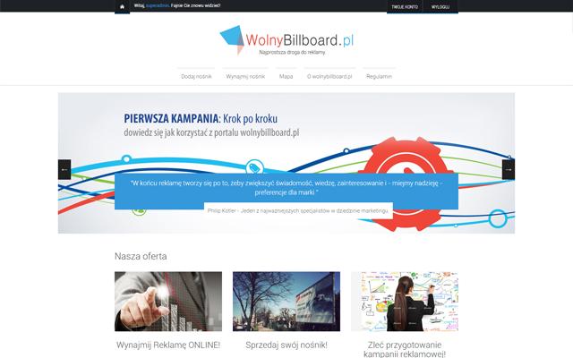 WolnyBillboard