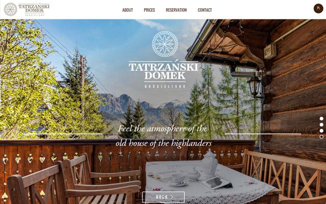 Tatrzański Domek