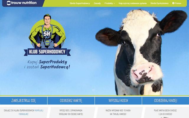 Klub SuperHodowcy