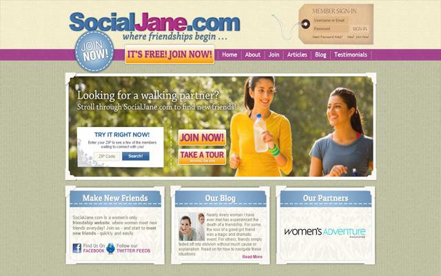 Social Jane